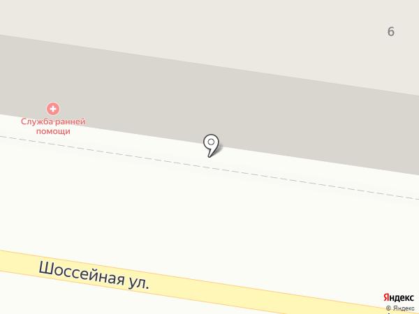 Violis на карте Краснокамска