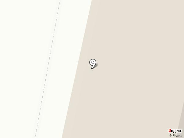 Гознак, ФГУП на карте Краснокамска