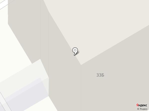 Наш город-Краснокамск на карте Краснокамска