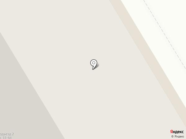 Банкомат, КБ Восточный, ПАО на карте Краснокамска