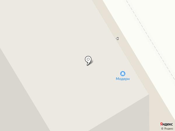 Мир-2, ТСЖ на карте Краснокамска