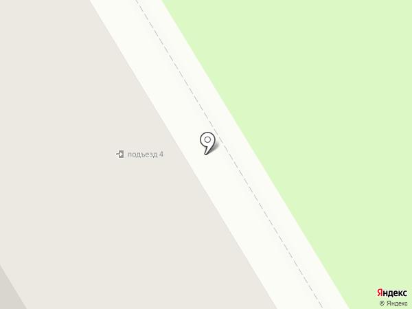 Дежавю на карте Краснокамска