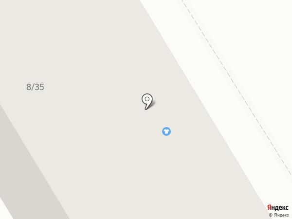 LS сервис на карте Краснокамска