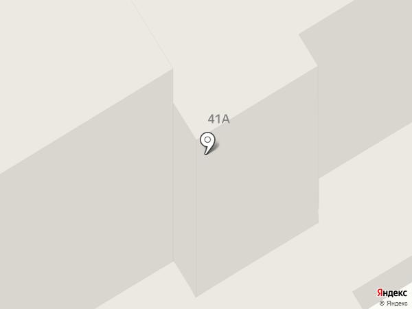 Вин Левелл на карте Краснокамска