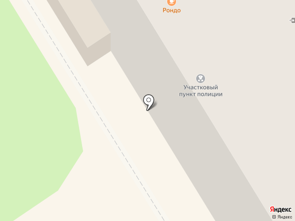 Аладдин на карте Краснокамска