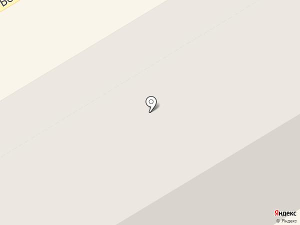 Секонд-хенд на карте Краснокамска