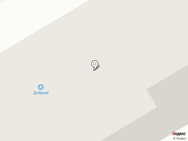 Комплексный расчетный центр-Прикамье на карте Краснокамска