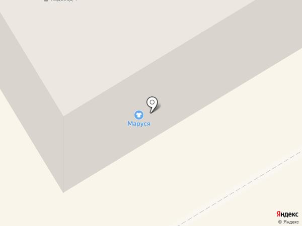 KRISTAR JNS на карте Краснокамска