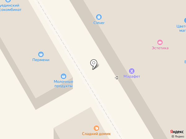 ВидИлКом на карте Краснокамска