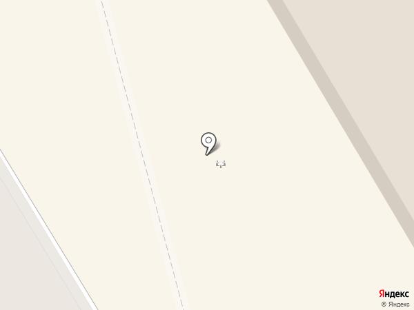Мясной магазин на карте Краснокамска