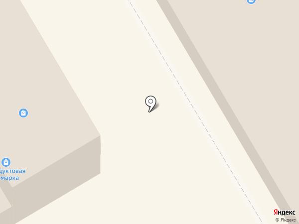 Магазин специй на карте Краснокамска