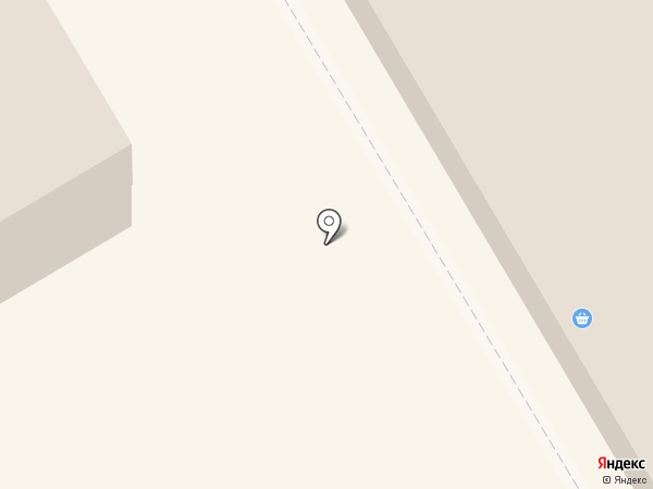 Богема на карте Краснокамска