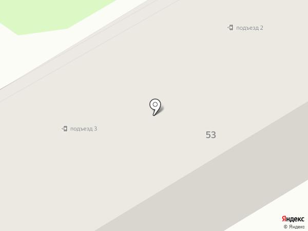 Мама, папа, я на карте Краснокамска