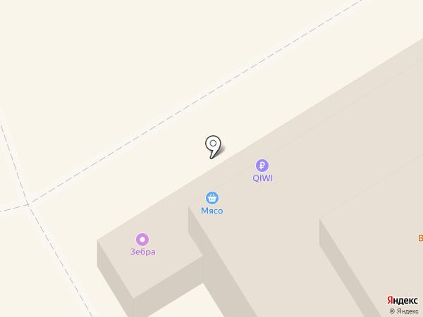Саквояж на карте Краснокамска
