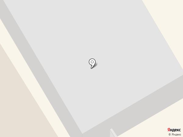 Автомойка на карте Краснокамска