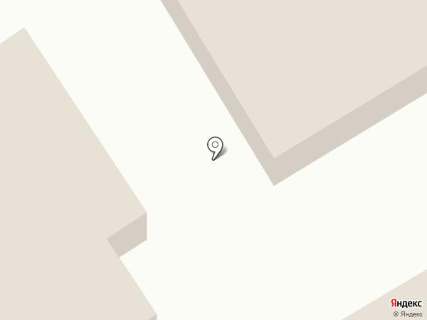 Салон-магазин тканей и фурнитуры на карте Краснокамска