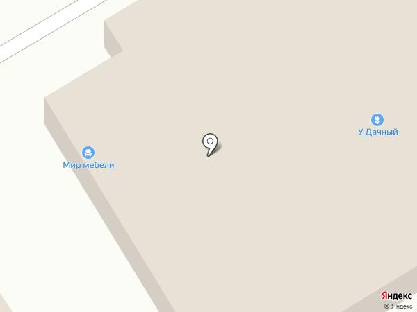 Город мастеров на карте Краснокамска