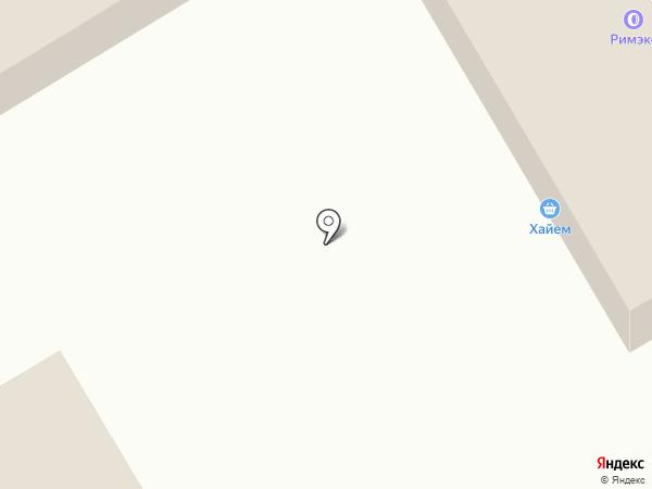 Магазин товаров для дома на карте Краснокамска