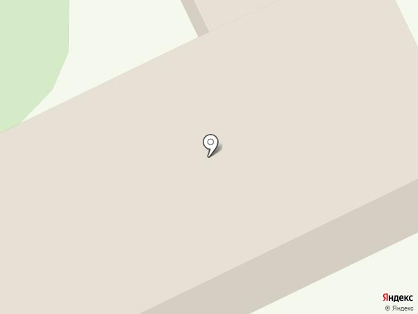 Городской физкультурно-спортивный комплекс, МБУ на карте Краснокамска