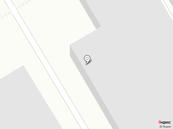Pit-Stop на карте Краснокамска