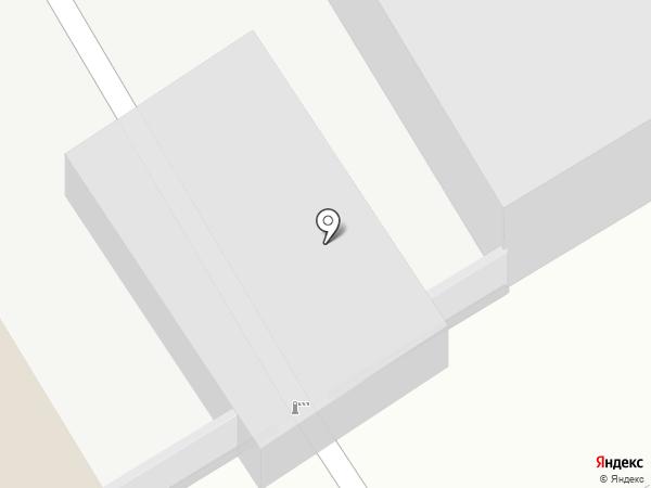Кузовщик на карте Краснокамска