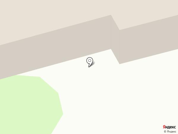 ТЕПЛОДАР на карте Краснокамска