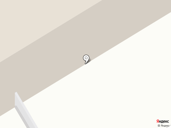 Отделение ГИБДД ОВД г. Краснокамска на карте Краснокамска