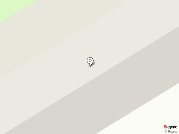 Стройсервис на карте Краснокамска