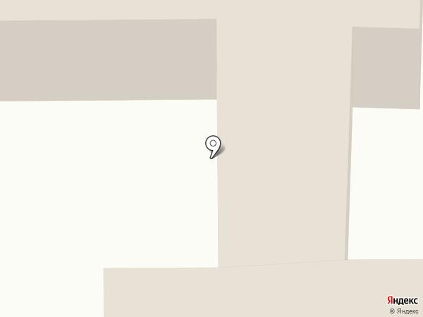 Отдел МВД России по Краснокамскому району на карте Краснокамска