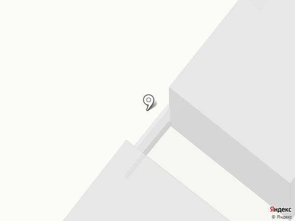 Дом будущего на карте Краснокамска