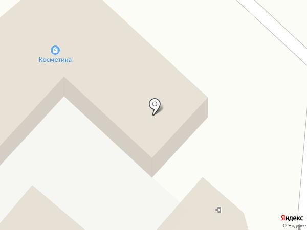 Оптово-розничная фирма на карте Краснокамска