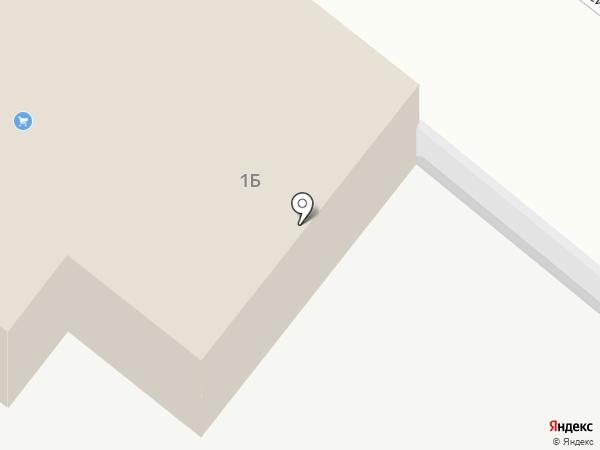 Любимый на карте Краснокамска