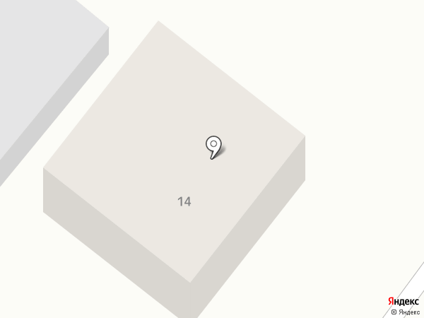 Relax на карте Краснокамска