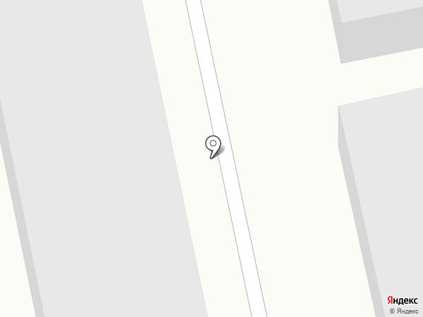 РА на карте Уфы