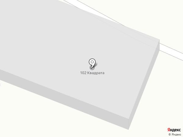 КрепТэк на карте Уфы