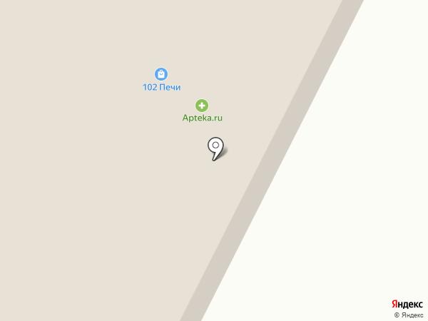 Байрам на карте Миловки