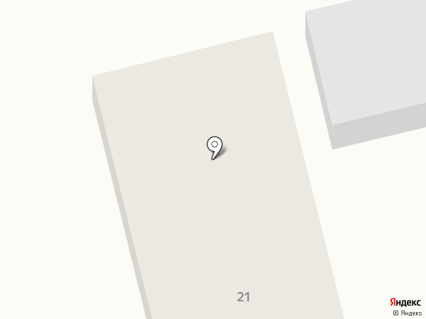 Конструктивные решения на карте Уфы