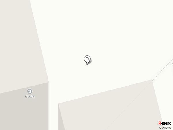 При Дворе journal на карте Уфы