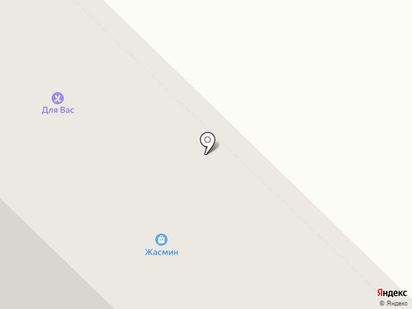 Светлячок на карте Уфы