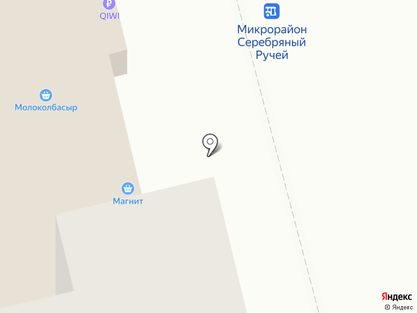 Магазин на карте Уфы