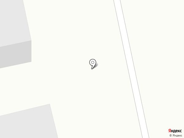 Паллет-Борт Уфа на карте Уфы