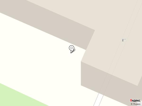 Исправительная колония №16 на карте Салавата