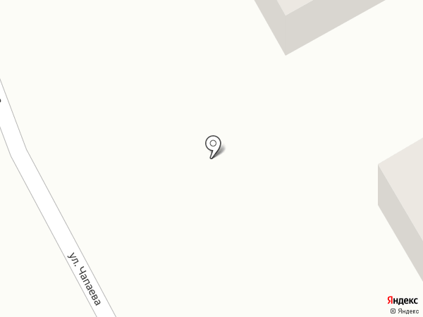 Дар Сайрана на карте Нижегородки