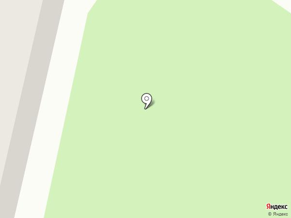 Animal clinic на карте Перми