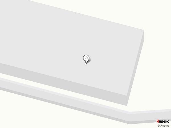 Агропромтранс, ЗАО на карте Нижегородки