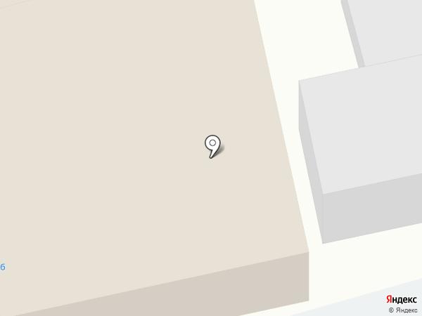 Кафе на карте Уфы
