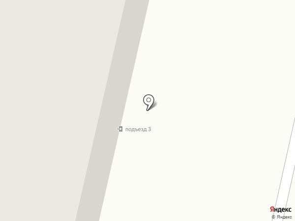 Михайловка Green Place на карте Михайловки