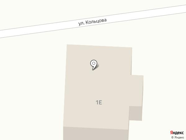 Экономный на карте Мариинского
