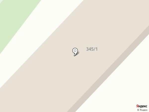 Колибри на карте Уфы