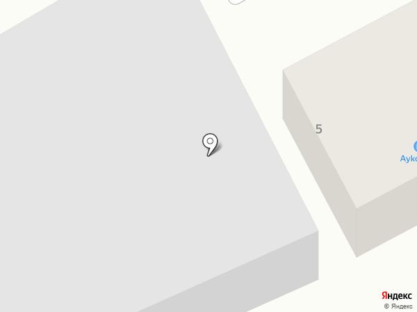 220 Вольт на карте Михайловки